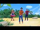 Cuando la iguana baila/Pica-Pica