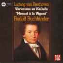 """Beethoven: 12 Variations on Haibel's """"Menuet à la Viganò"""", WoO 68/Rudolf Buchbinder"""