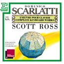 Scarlatti: The Complete Keyboard Works, Vol. 19: Sonatas, Kk. 373 - 392/Scott Ross