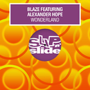 Wonderland (feat. Alexander Hope)/Blaze