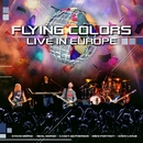 Live In Europe/Flying Colors
