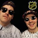 Karjala takaisin (feat. Freeman)/JVG