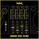 Nervous January 2020 (DJ Mix)/Various Artists