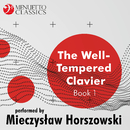 The Well-Tempered Clavier, Book 1/Mieczyslaw Horszowski