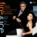 Fire & Ice: Popular Works for Violin and Orchestra/Sarah Chang