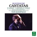 Buxtehude: Cantatas/Ton Koopman