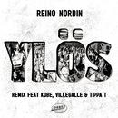 Ylös (feat. Kube, VilleGalle & TIPPA) [Remix]/Reino Nordin