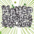 Monsp Records 10v: 1997-2007/Various Artists