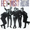 Hey Let's Twist! The Best Of Joey Dee & The Starliters/Joey Dee & The Starliters