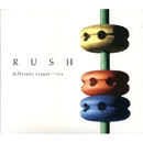Different Stages/Rush