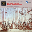 Bach: Quodlibet, Canons, Songs, Chorales & Keyboard Pieces/Gustav Leonhardt