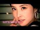 Let's Move It/Jolin Tsai