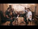 Disparos (feat. Sinsinati) [Acústica] [En Directo, en Metropolstudios, Madrid, 2019]/Dani Fernández
