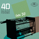 40 tylko polskich piosenek: lata '50/Various Artists