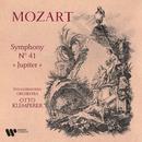 "Mozart: Symphony No. 41, K. 551 ""Jupiter""/オットー・クレンぺラー"
