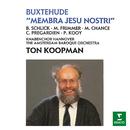 Buxtehude: Membra Jesu nostri, BuxWV 75/Ton Koopman