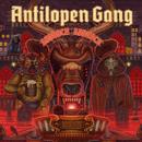 Abbruch Abbruch/Antilopen Gang