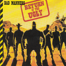 Return of the Ugly (Deluxe)/Bad Manners