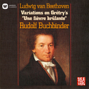 "Beethoven: 8 Variations on Grétry's ""Une fièvre brûlante"", WoO 72/Rudolf Buchbinder"