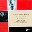 "Beethoven: Piano Concerto No. 5, Op. 73 ""Emperor""/Edwin Fischer"