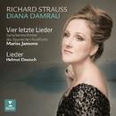 Strauss, Richard: Lieder/Diana Damrau