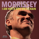 Love Is on Its Way Out/Morrissey