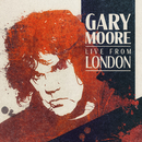 Live From London/Gary Moore