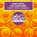 Funky People (feat. Cassio Ware) [Remixes]/Funky People