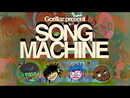 Song Machine Theme Tune/Gorillaz