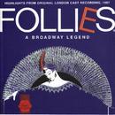 Follies (Original London Cast Recording)/Stephen Sondheim