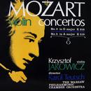 Mozart Violin Concertos G Major, A Major/Krzysztof Jakowicz
