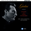 Rossini & Verdi: Overtures (Deluxe)/Carlo Maria Giulini