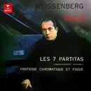 Bach: Partitas & Fantaisie chromatique et fugue/Alexis Weissenberg