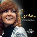 You're Sensational (Matt Pop Remixes)/Cilla Black