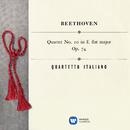 "Beethoven: String Quartet No. 10, Op. 74 ""Harp""/Quartetto Italiano"