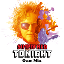 Tonight (0AM Mix)/Simply Red