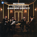 Beethoven: The Early String Quartets, Op. 18/Alban Berg Quartett