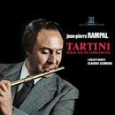 Tartini: Flute Concertos/Jean-Pierre Rampal
