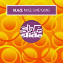 Mixed Dimensions/Blaze