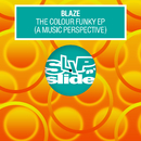 The Colour Funky EP (A Music Perspective)/Blaze