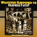 The Census Taker / Whatever Happened to Vileness Fats?/The Residents