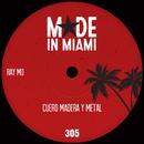 Cuero Madera Y Metal (Warrior Mix)/Ray MD