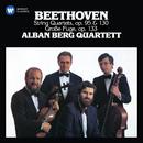 "Beethoven: String Quartets, Op. 95 ""Serioso"", 130 & 133/Alban Berg Quartett"