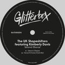 Second Chance (feat. Kimberly Davis)/The UK Shapeshifters