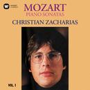 Mozart: Piano Sonatas, Vol. 1: K. 279, 283, 332 & 570/Christian Zacharias