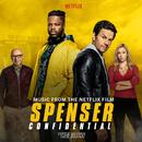 Spenser Confidential (Music from the Netflix Original Film)/Steve Jablonsky