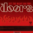 Set the Night on Fire: The Doors Bright Midnight Archives Concerts (Live)/The Doors
