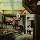 Quark, Strangeness and Charm/Hawkwind