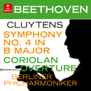 Beethoven: Symphony No. 4, Op. 60 & Coriolan Overture, Op. 62/André Cluytens