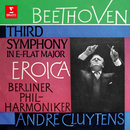 """Beethoven: Symphony No. 3, Op. 55 """"Eroica""""/André Cluytens"""
